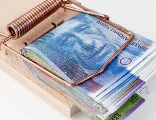 Clauzele abuzive si contractele de credit in franci elvetieni